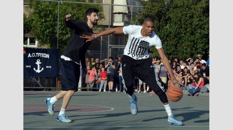 basket 5
